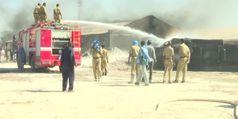 Sudan, incendio in una fabbrica: almeno 23 morti