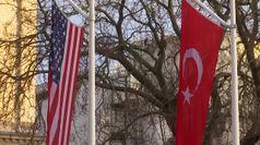 Erdogan la mina vagante, minacce sui curdi e Cipro