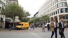 Crisi diplomatica Berlino-Mosca, espulsi due russi
