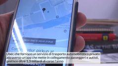 Rapporto choc di Uber in Usa, aggressioni durante le corse