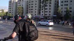 Cile, il presidente Pinera annuncia nuove misure per calmare proteste
