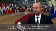 Brexit, Michel: