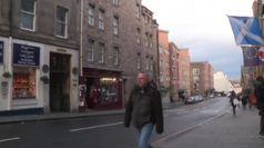 La Scozia non ci sta:
