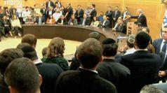 Voto primarie, nel Likud Netanyahu e' sempre King Bibi