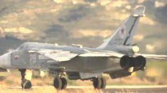 La Russia annuncia, operativi nostri missili ipersonici