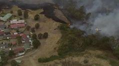 Incendi in Australia, in migliaia evacuati dallo stato di Victoria