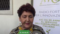 L'Associazione italiana coltivatori compie 50 anni