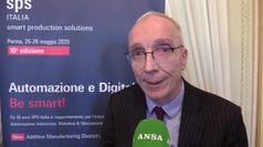 Industria 4.0 - Sps Italia: stampa 3D in forte evoluzione
