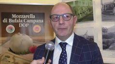 Raimondo: per la mozzarella di Bufala Dop un ottimo 2019