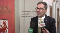 Alto Adige punta su sostenibilita' con bilancio record