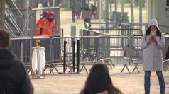 Sciopero in Francia, ancora chiusa la Torre Eiffel