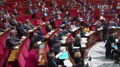 Francia ancora paralizzata, sabotata la rete elettrica
