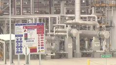 Fattura energia cala con prezzi e consumi, pesa ex Ilva