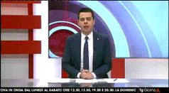 TG GIORNO SPORT, puntata del 02/01/2020