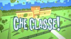CHE CLASSE, puntata del 02/01/2020