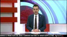 TG GIORNO SPORT, puntata del 03/01/2020