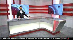 TG CULTURA E SPETTACOLI, puntata del 07/01/2020