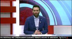 TG GIORNO SPORT, puntata del 08/01/2020