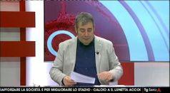TG CULTURA E SPETTACOLI, puntata del 08/01/2020