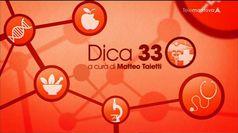 DICA 33, puntata del 09/01/2020