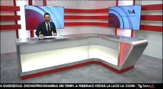TG CULTURA E SPETTACOLI, puntata del 09/01/2020