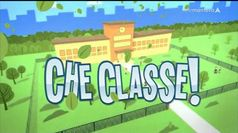 CHE CLASSE, puntata del 09/01/2020