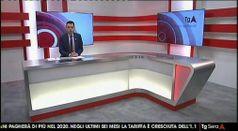 TG CULTURA E SPETTACOLI, puntata del 11/01/2020