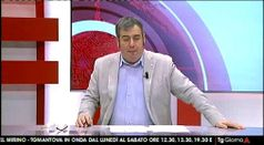 TG GIORNO SPORT, puntata del 18/01/2020