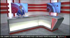 TG GIORNO SPORT, puntata del 21/01/2020