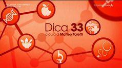 DICA 33, puntata del 23/01/2020