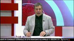 TG GIORNO SPORT, puntata del 24/01/2020