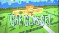 CHE CLASSE, puntata del 25/01/2020