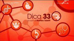 DICA 33, puntata del 30/01/2020