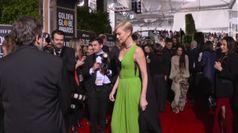 Golden Globe, trionfo Tarantino: