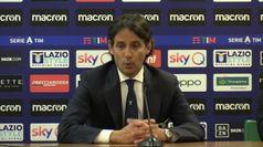 Lazio-Samp, Inzaghi: