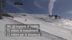 Alto Adige, attesi questo inverno oltre 12 milioni di turisti