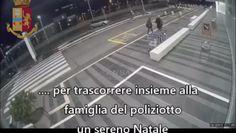Fiumicino, arrestano lo zio e il minore resta solo: accolto da poliziotto