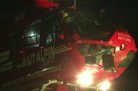 Auto falcia comitiva di giovani?6 morti e 11 feriti in Alto Adige