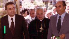 Piersanti Mattarella, sono passati 40 anni dall'omicidio
