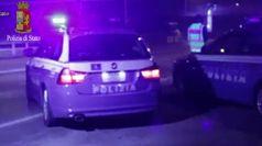 Stragi del sabato: 178 morti e piu' conducenti ubriachi
