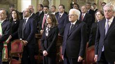Mattarella, il presidente in Sicilia per ricordare il fratello Piersanti