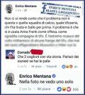 Enrico Mentana compie 65 anni