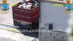 Traffico illecito di rifiuti metallici, 15 misure cautelari