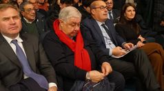 Regionali, in Calabria e' sfida a 4