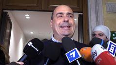 Regionali, Zingaretti: