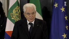 Giorno memoria, Mattarella: