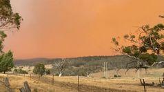 Australia, si temono nuovi incendi per ondata di calore
