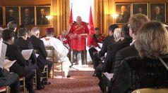 Ordine Malta: Diplomazia sia strumento per promuovere pace