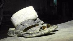Pakistan, bomba esplode in moschea alla fine della preghiera