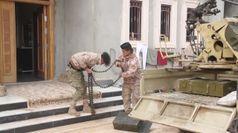 Libia, c'e' l'accordo tra Sarraj e Haftar per il cessate il fuoco